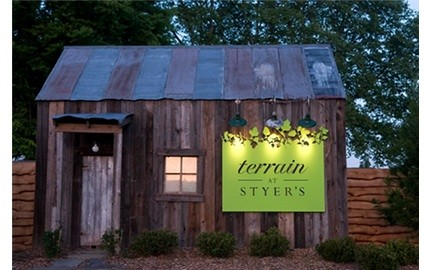 Tips Tricks And Tools From Terrain At Styer S Inwinsr