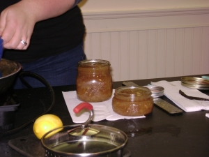 marisa jars