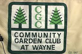 Garden Club at Wayne