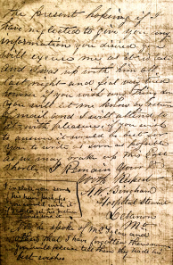 genealogical