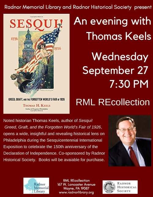 Thomas Keels