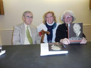 Peter Binzen, Pam Sedor, Deborah Bishop