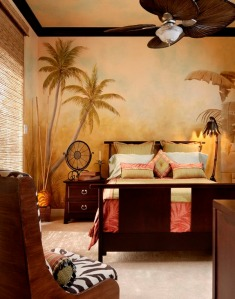 Tropical-Master-Bedroom-Decorating-Ideas