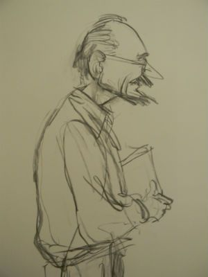 Patrick-Oliphant-drawing-of-Karl-Kirchwey-sm