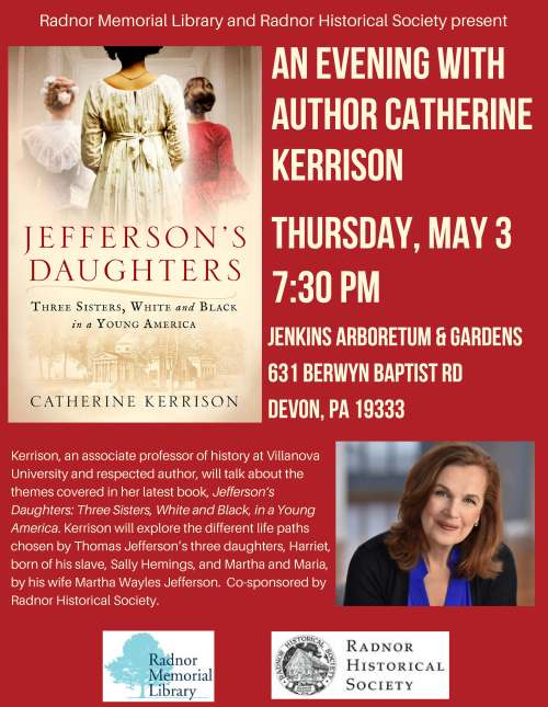 Catherine Kerrison